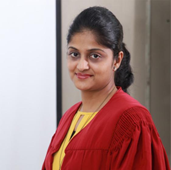 Dr. Dinusha Niriella
