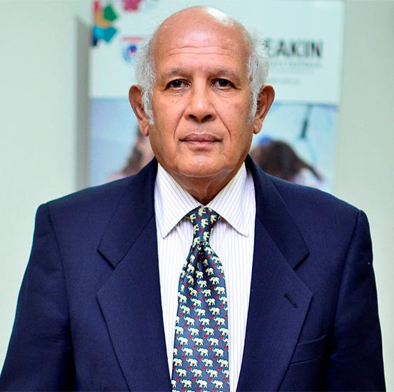 Dr.Nihal DE   Silva